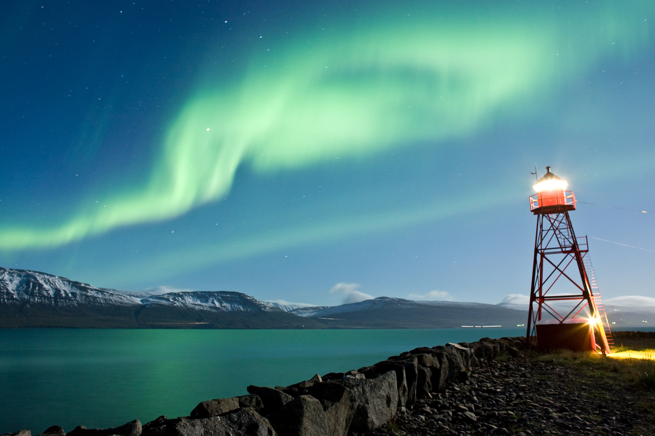 Northern Lights Akureyri Backpackers
