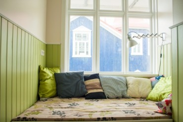 Relax in Akureyri Backpackers